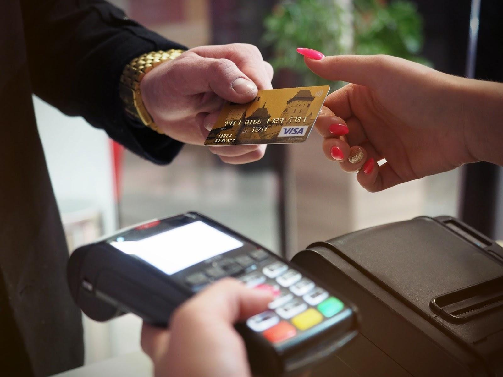 Payment Gateways Ecommerce Business