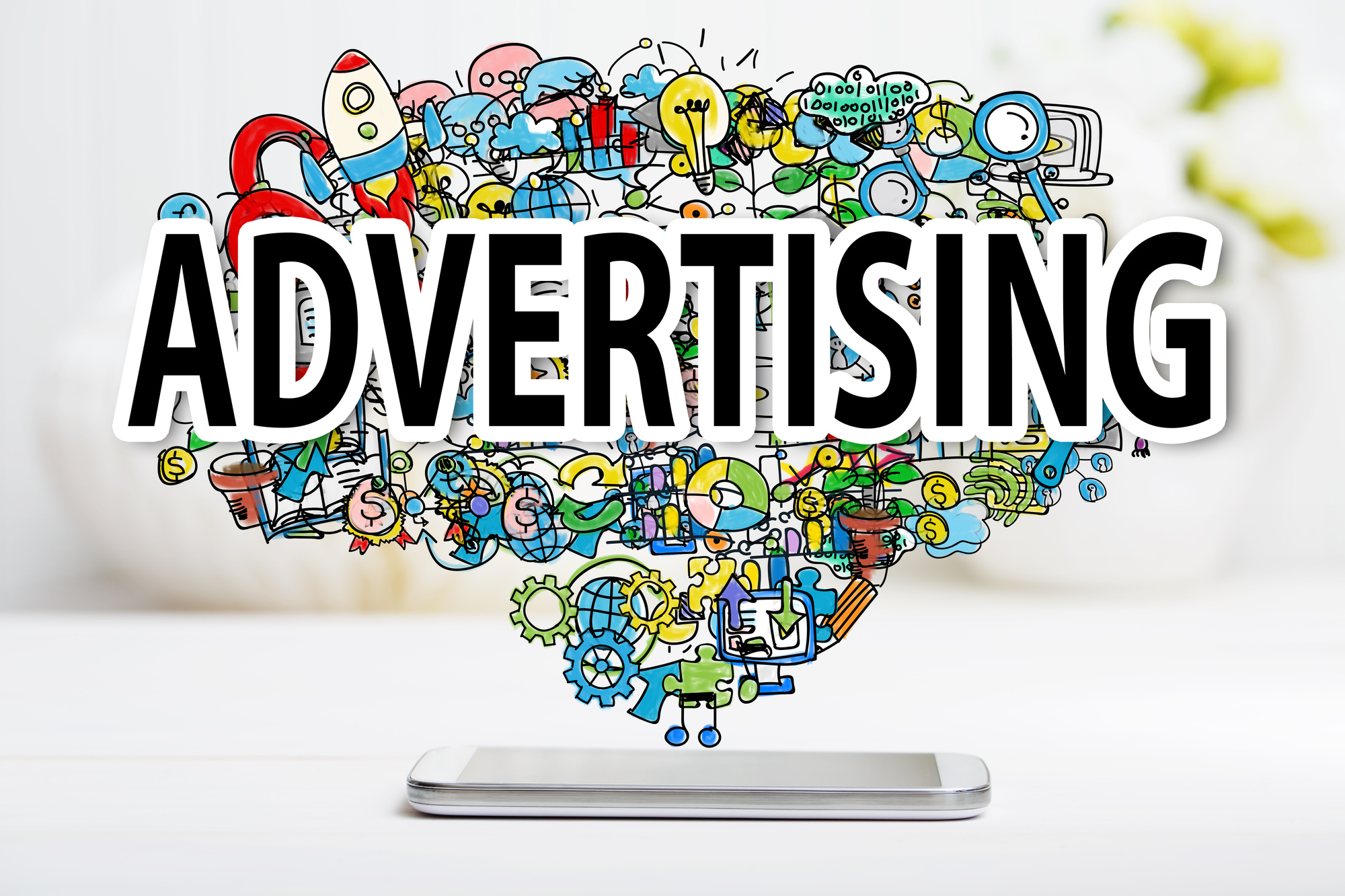 Blockchain could Change Online Advertising
