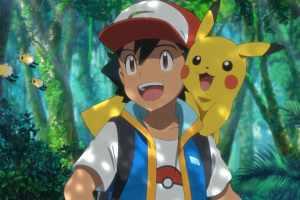 Pokemon Go MOD Apk version