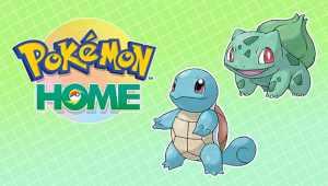 Pokemon Go MOD Apk home