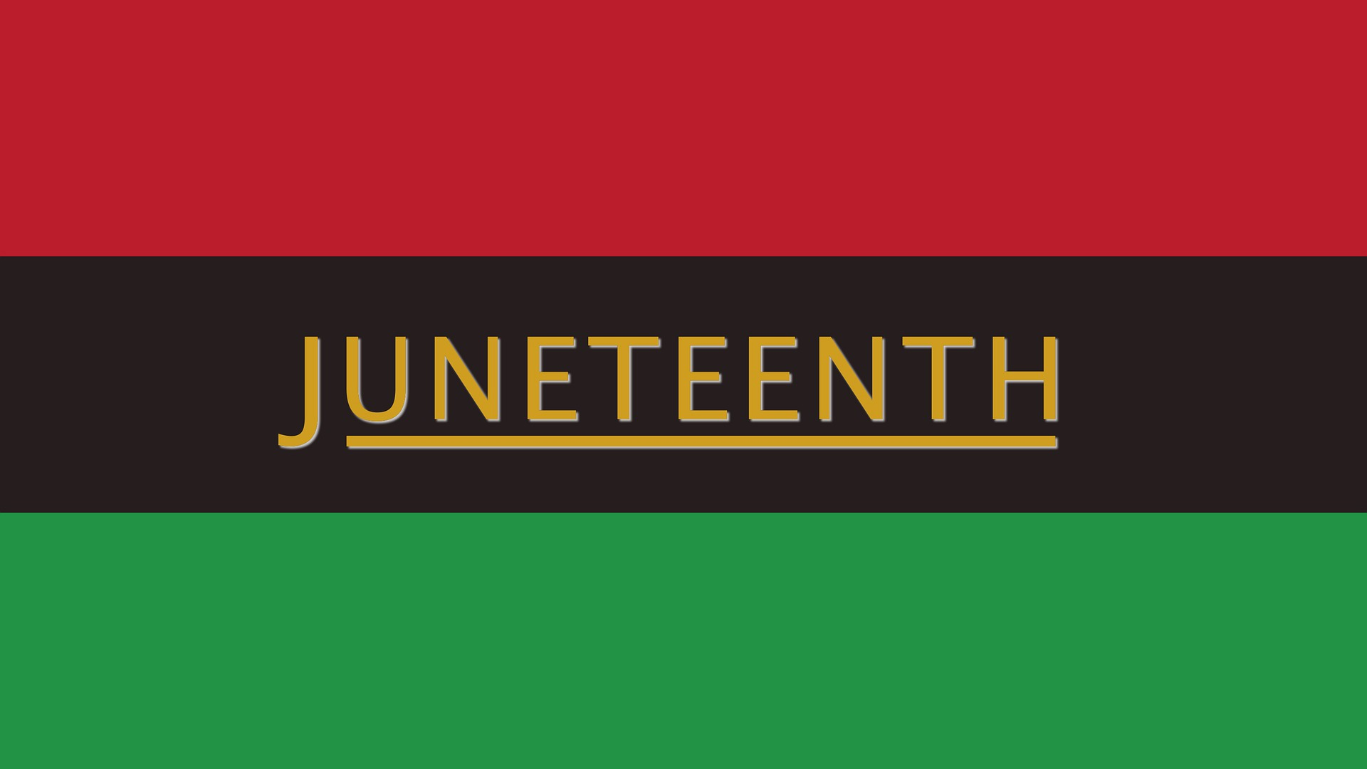 Juneteenth to Be a National Holiday From Now as Congress Passes Bill