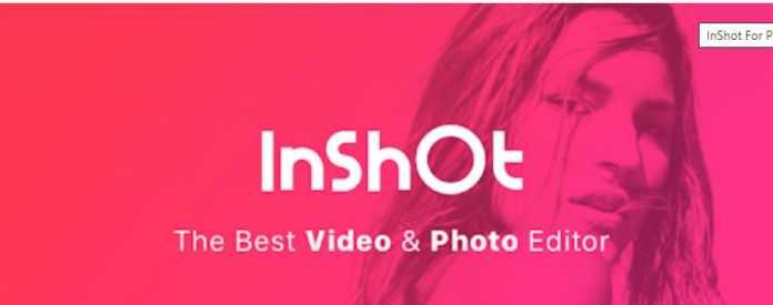 InShot app for PC