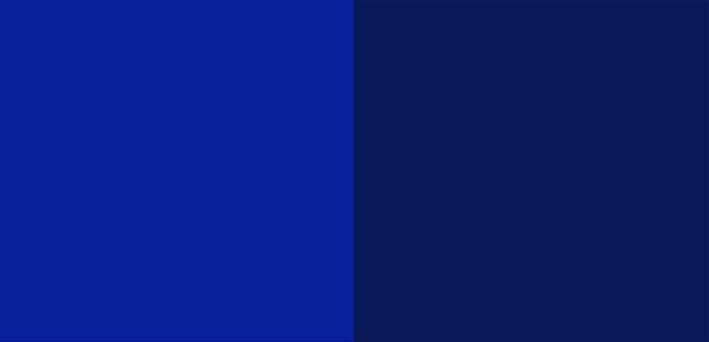Navy Blue Vs Royal Blue