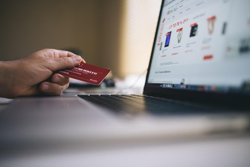 motivate customers to shop online